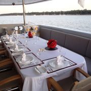 2 Ladies main deck dining