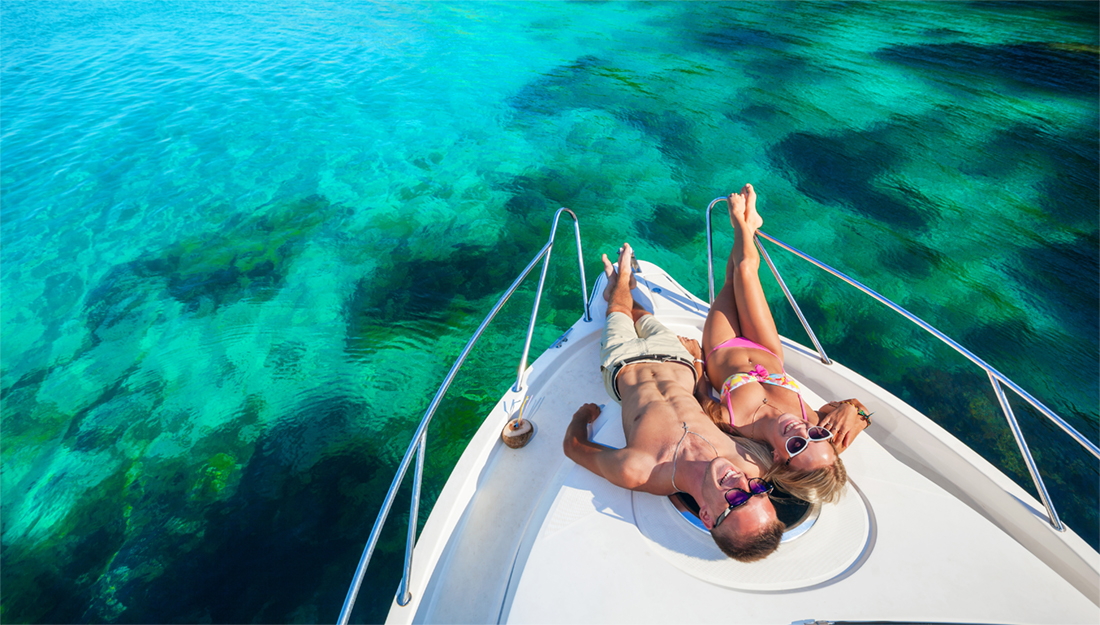 A Guide to Boating Safety