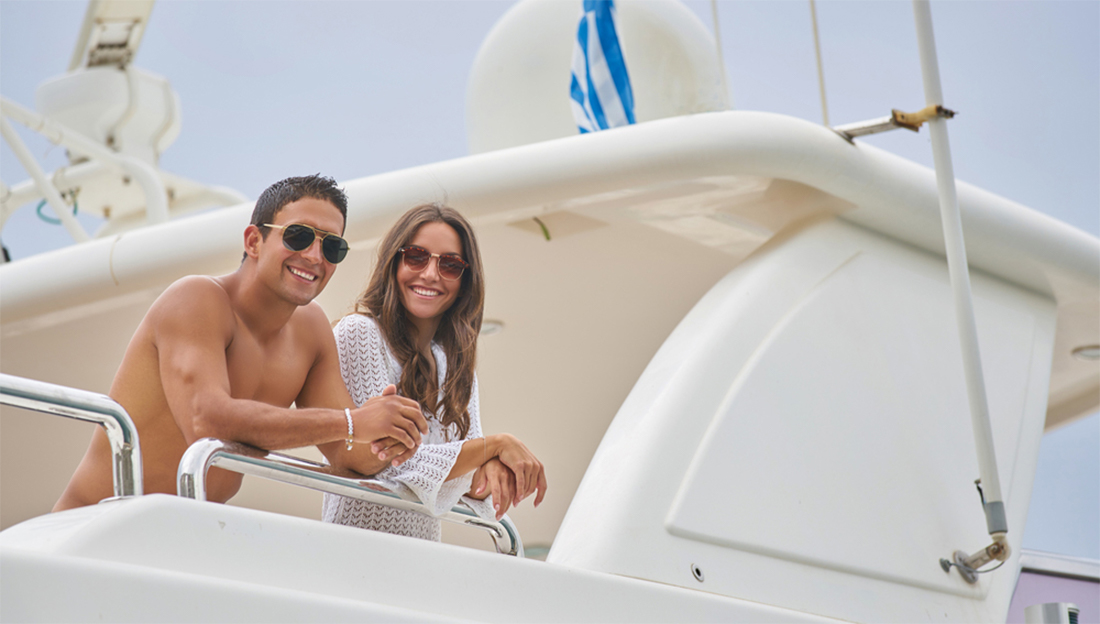 Is Owning a Yacht for Charter Profitable