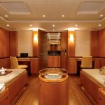 Aristarchos Lower Salon