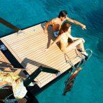 Aristarchos Swim Platform
