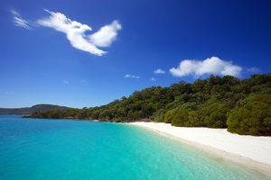 Australia - Whitesunday islands