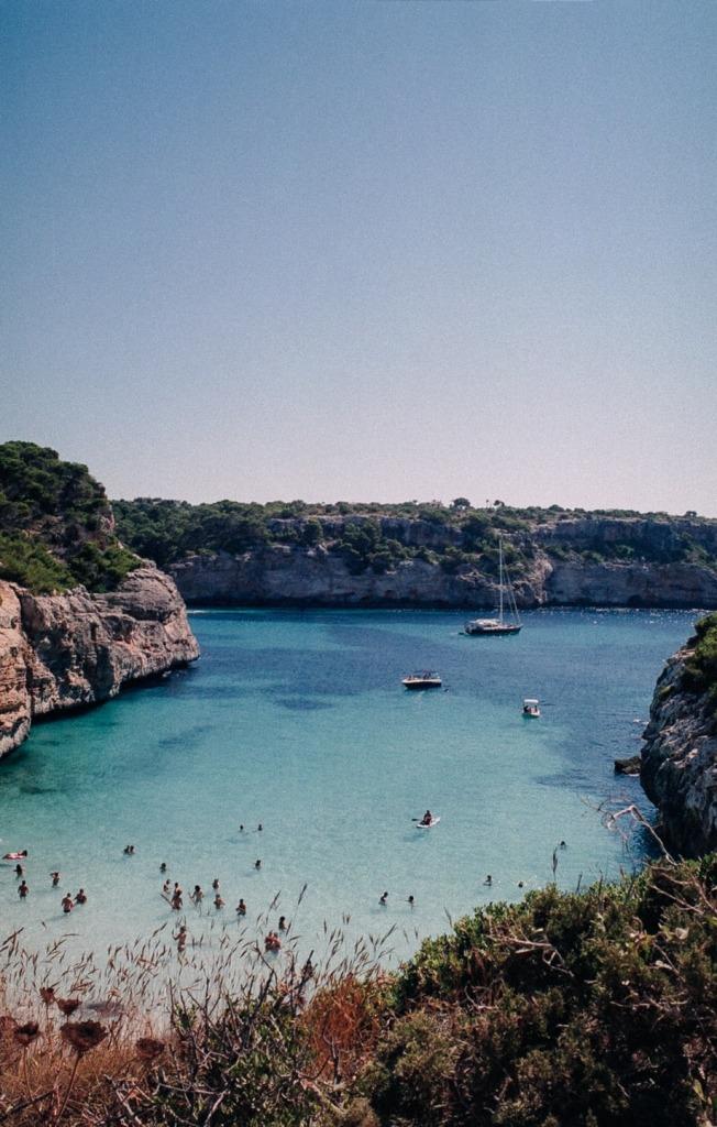 Balearic Island - Spanish coast - Luxury holidays