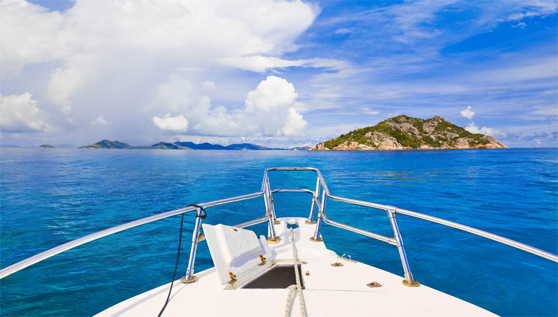 The Guide to Boat Parts and Terminology