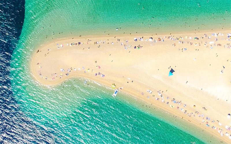 Croatia's Best Beaches