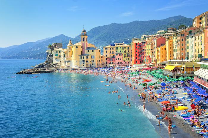 Genoa yacht charters