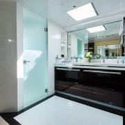 Ghost II - guest bathroom