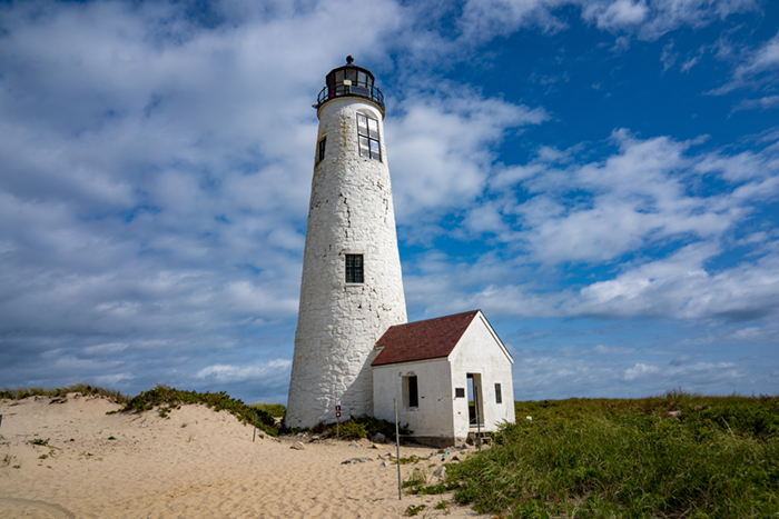 Great Point Light, Nantucket