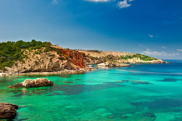 Ibiza yacht charters