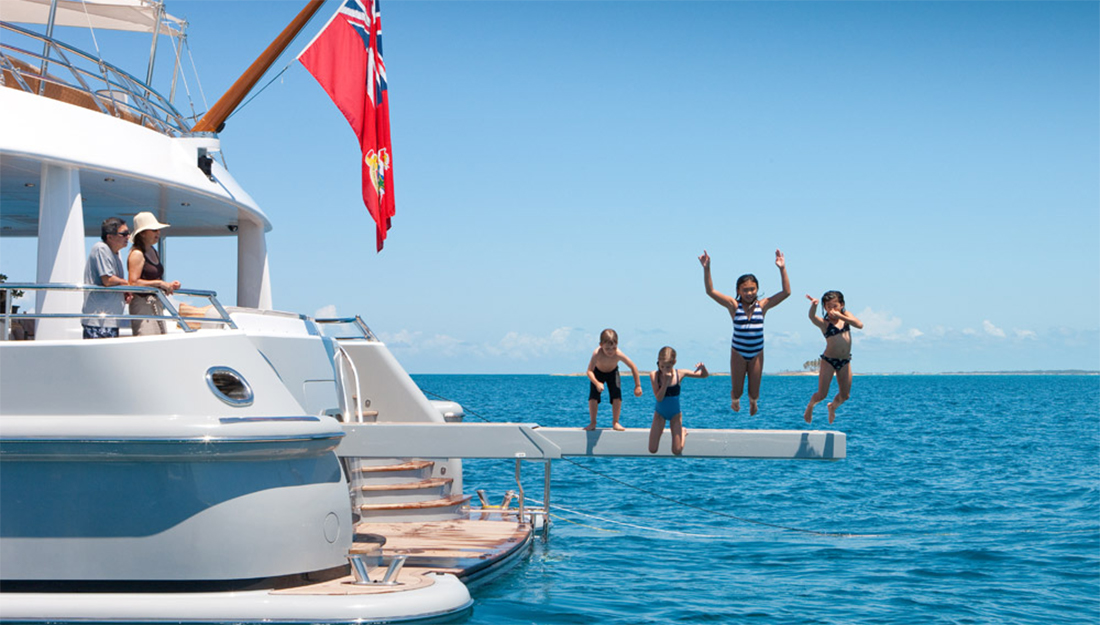 Boating and Water Safety for Kids