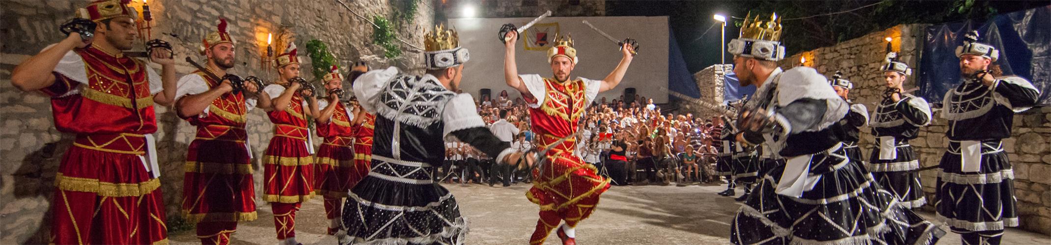Summer Festivals in Croatia