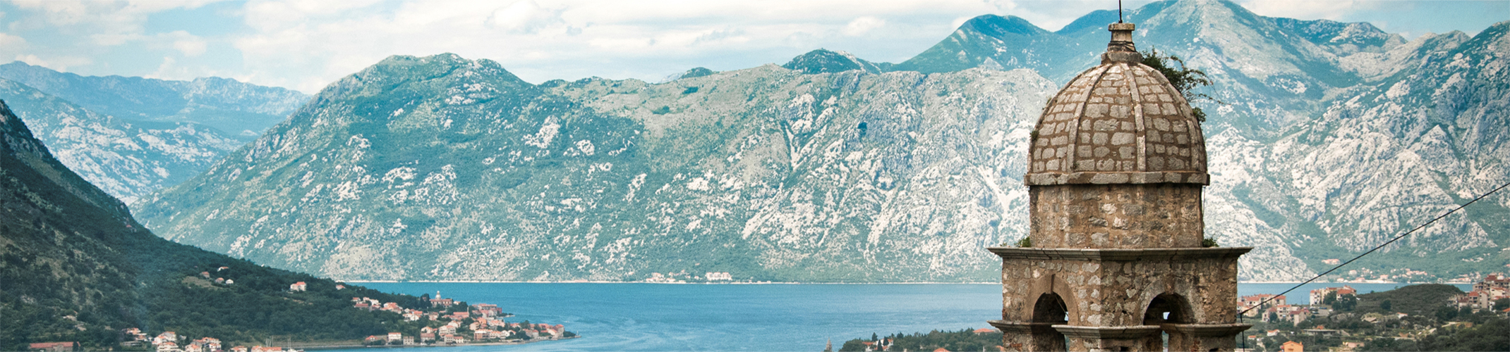 Itinerary Kotor to Split