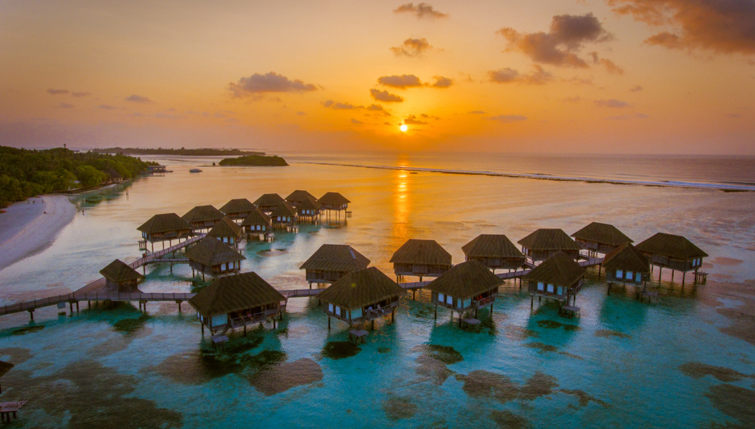 Maldives featured image