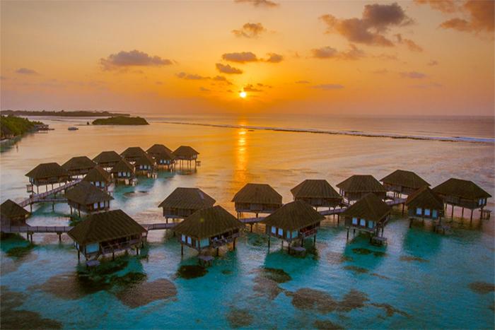 Maldives yacht charters