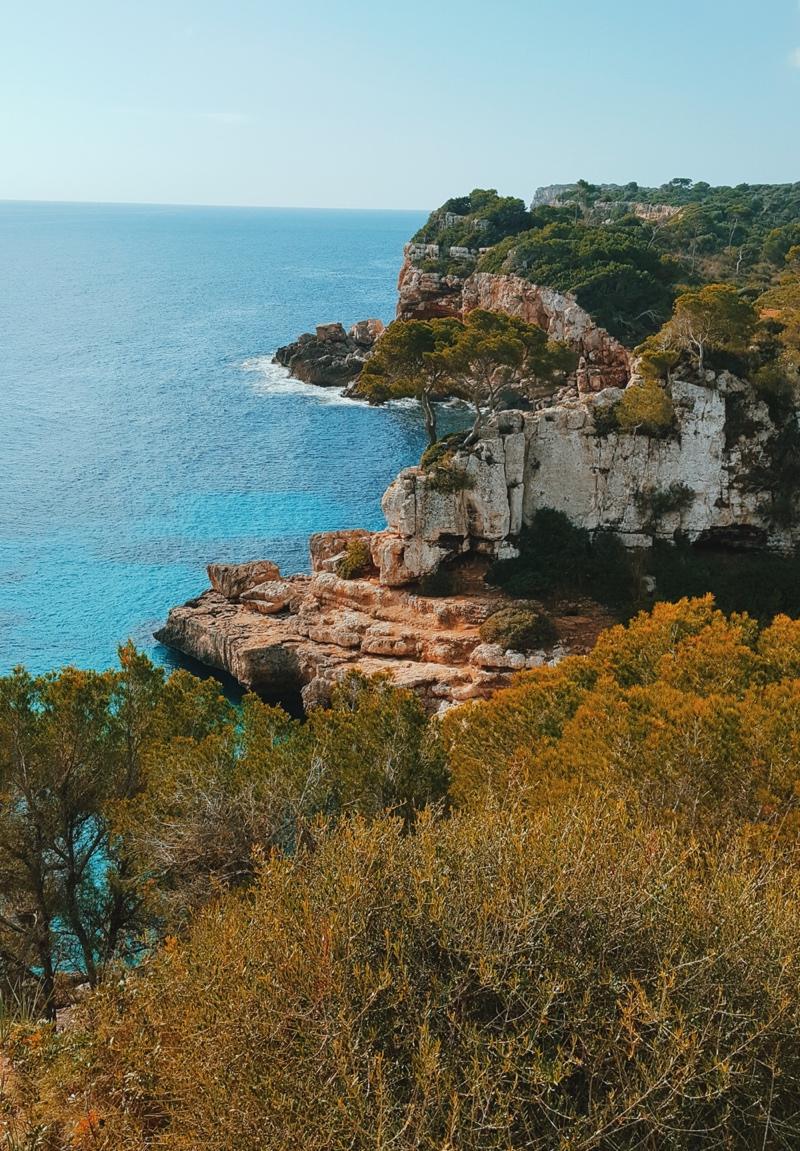 Spain - Mediterranean - skippered yacht charter mediterranean