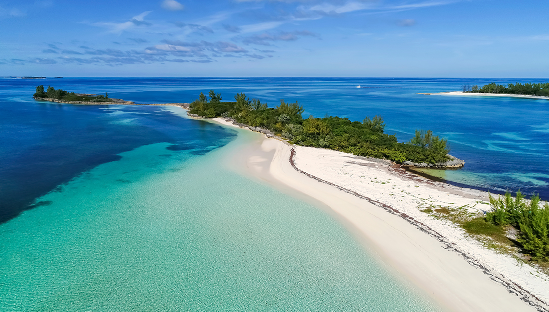 Manjack Cay Abacos