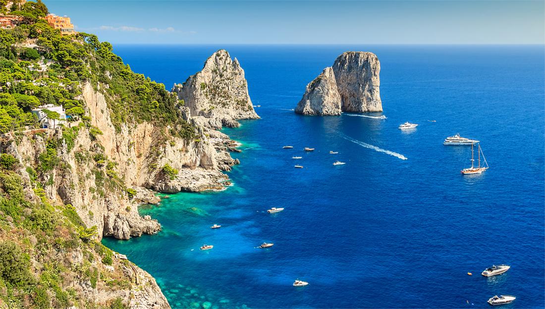 Marine Biodiversity and Climate Change: Mediterranean