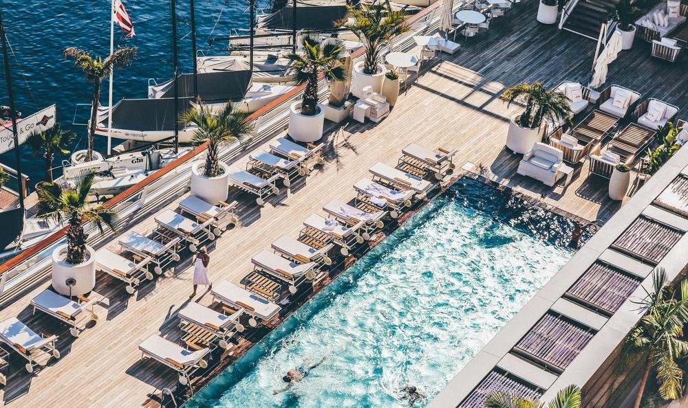 Monte Carlo -Private Yacht Charter Mediterranean
