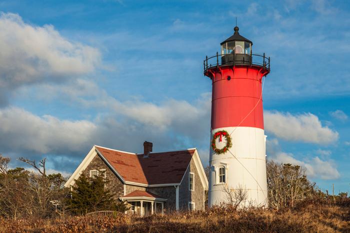 Nauset Light Cape Cod