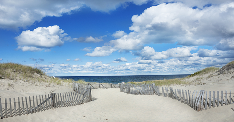 New England Provincetown