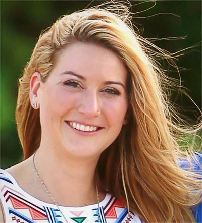 Nicole Breaden