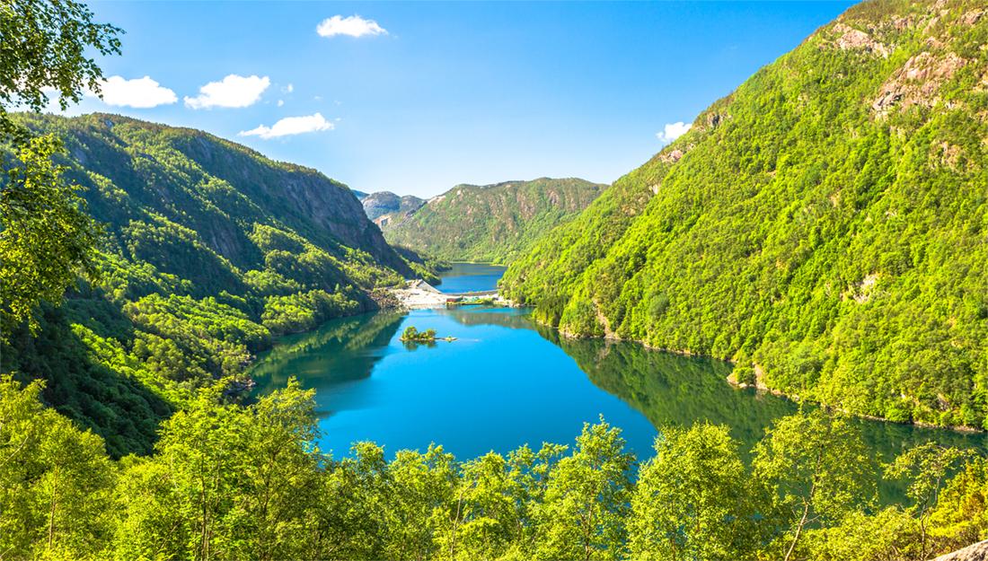 Norway main image