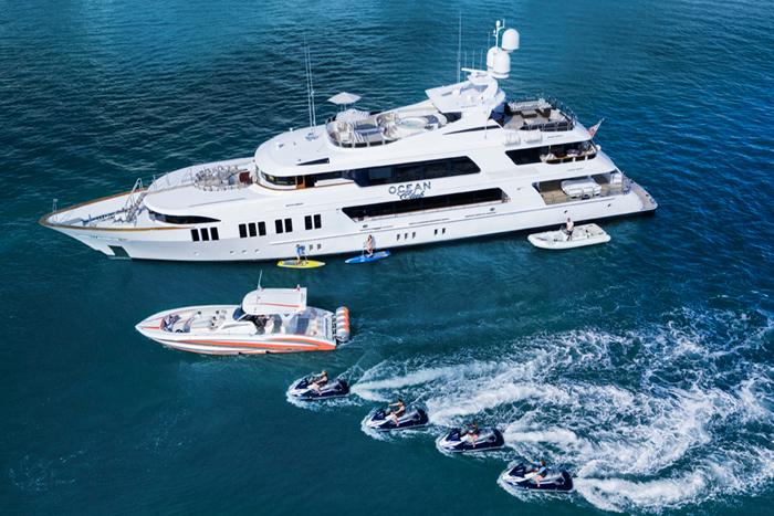 Yacht Ocean Club