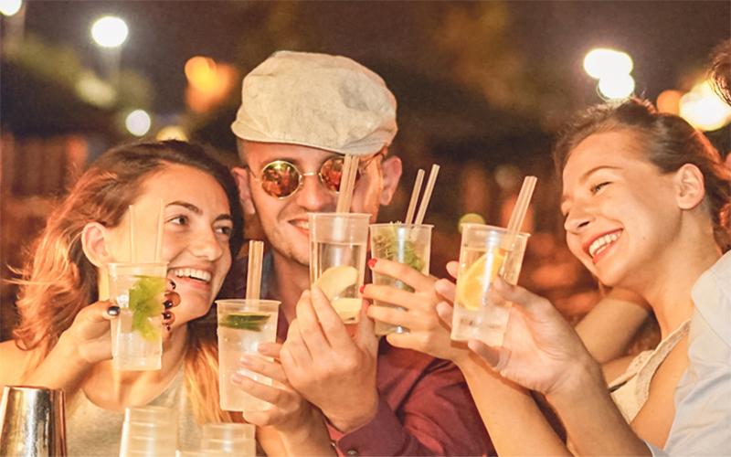 Best Beach Bars in the Leewards