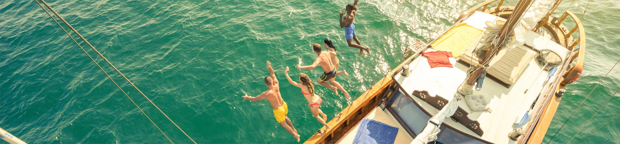 Croatia's Top Coastal Party Spots