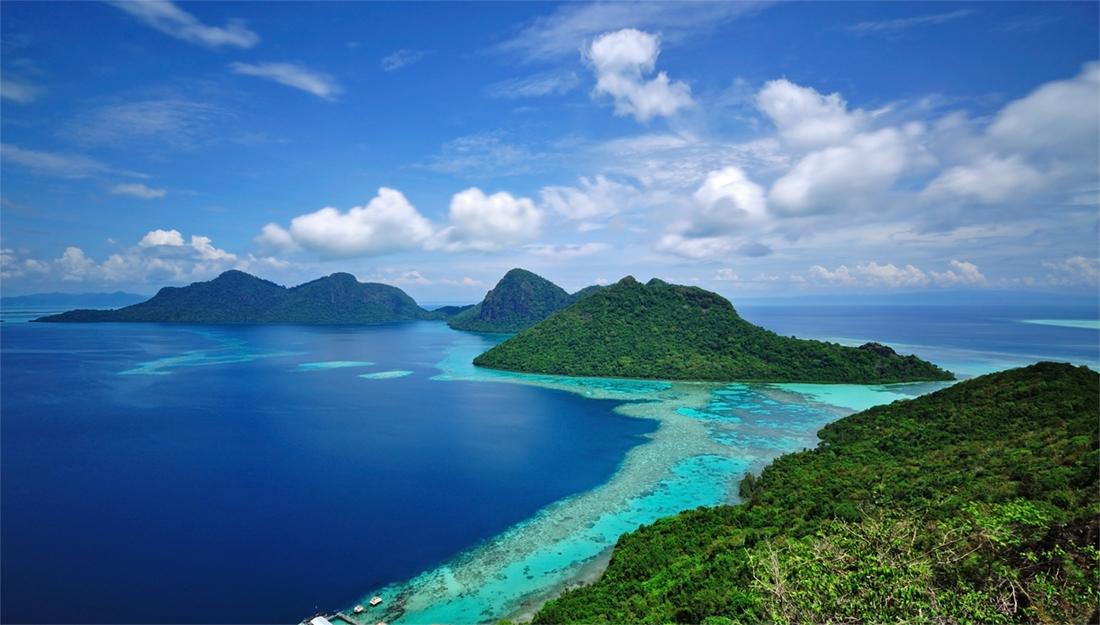 Sabah Malaysia main image