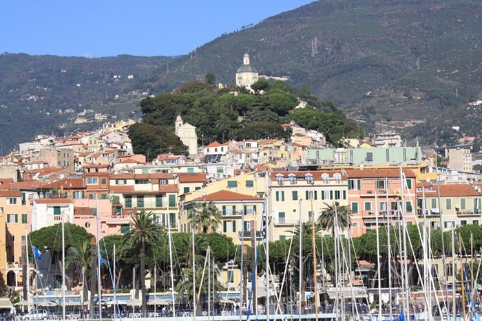 San Remo yacht charters