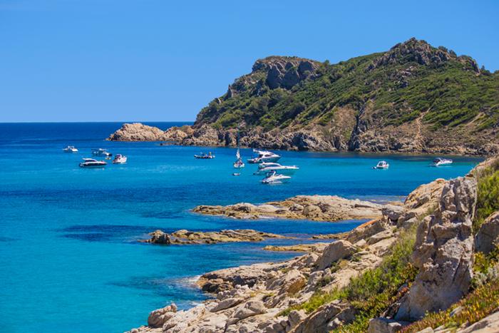 St Tropez yacht charters