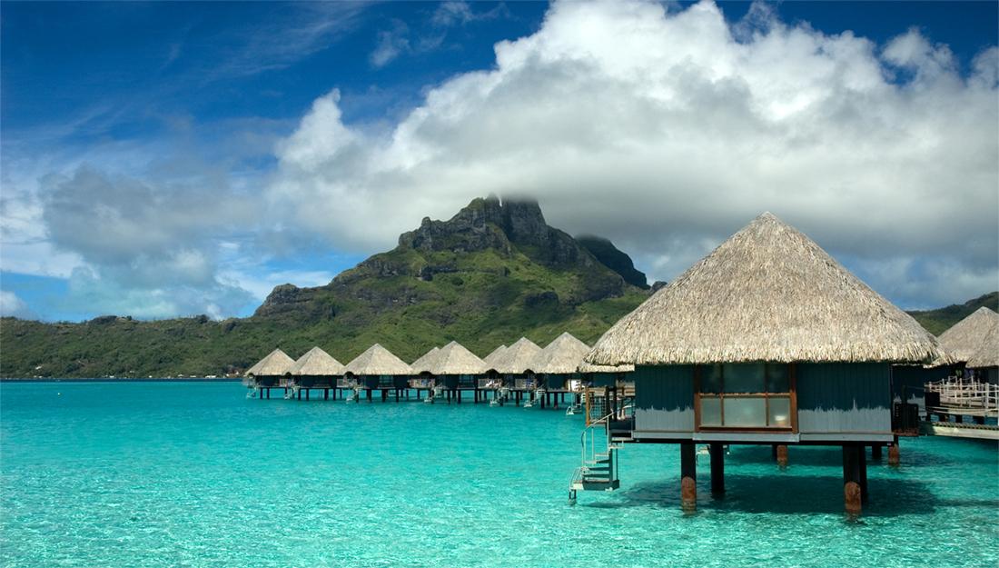 Tahiti main image