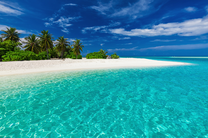 Tahiti yacht charters take you to the most beautiful beaches