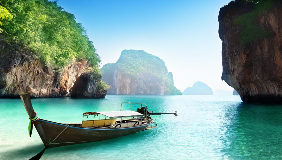 Thailand main image