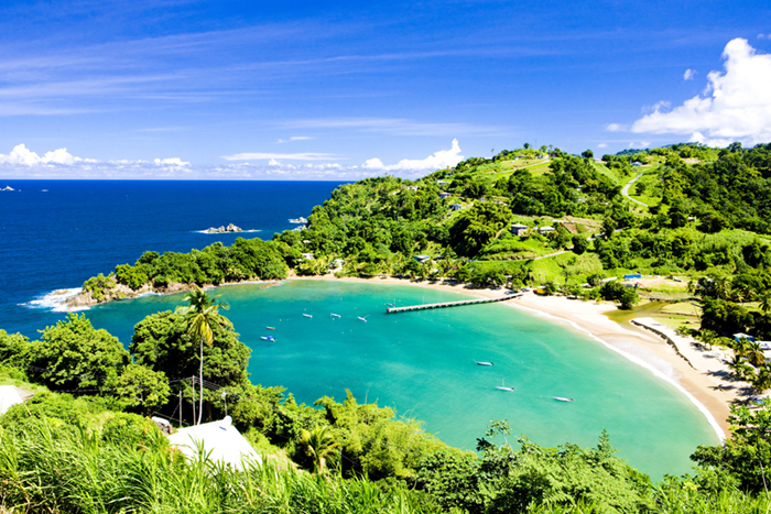 Tobago Cay