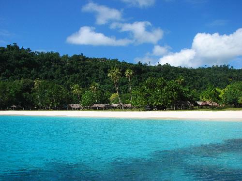 Vanuatu Yacht Charters Luxury Crewed Charters In Vanuatu - Where is vanuatu located