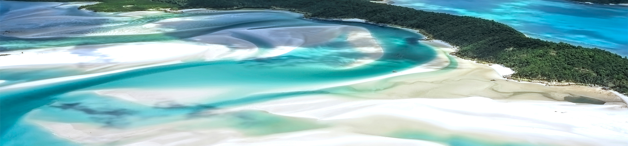 Best Beaches in Whitsundays