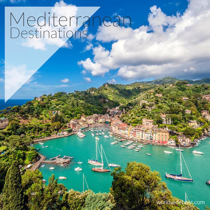 Experience Mediterranean banner