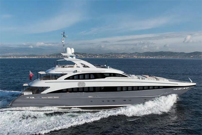 Yacht G3