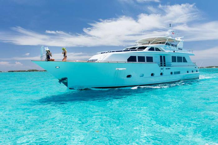 Yacht Impulse