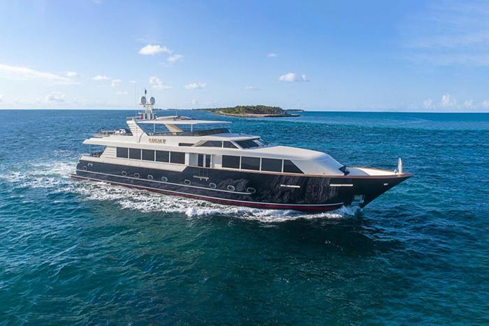 Yacht Legacy