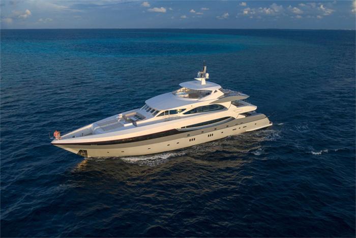 Yacht SEAREX main image