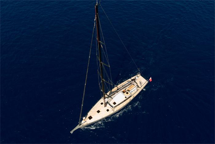 Yol Yacht