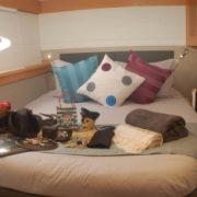 Aletheia guest cabin