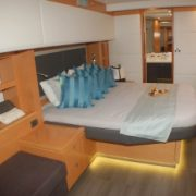 Aletheia master cabin