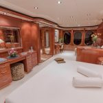 Allegria master cabin