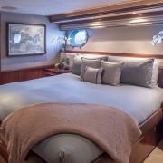 Amitie guest cabin