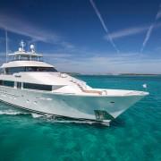 Yacht Amitie