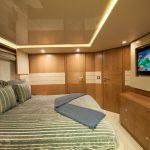 Amore Mio VIP cabin 1